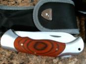 SCHWARZWOLF Pocket Knife FOLDING KNIFE